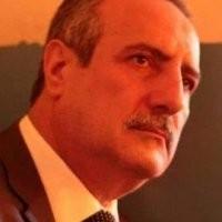Mehmet Hayati Özkaya